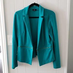 Target Mossimo Green blazer